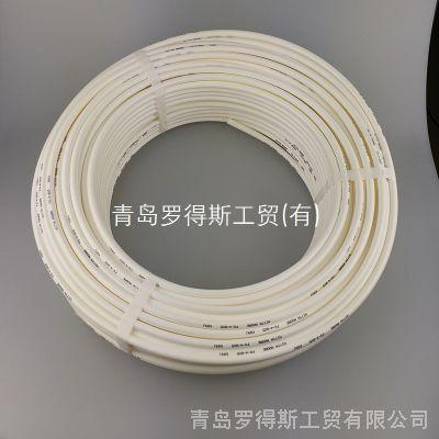 日本霓达摩尔NITTA MOORE 焊接管TUBE FS-4-8x5-WH