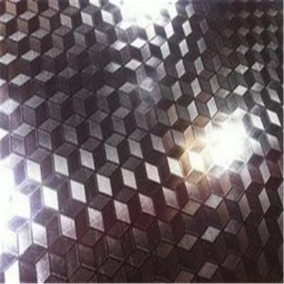 香港房山 不锈钢卷板批发商 不锈钢卷板现货 镜面黑钛