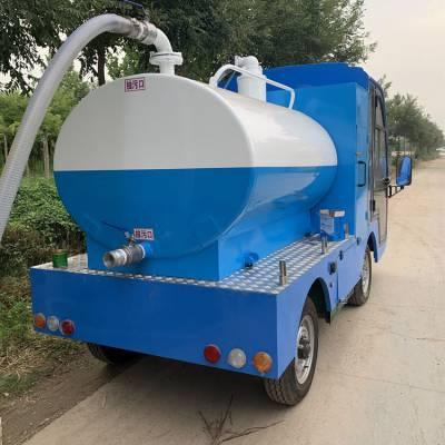 新能源电动吸污车支持定制厂家发货
