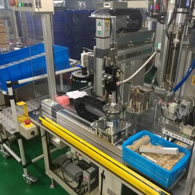 宁波变速箱装配线自动化生产线厂家