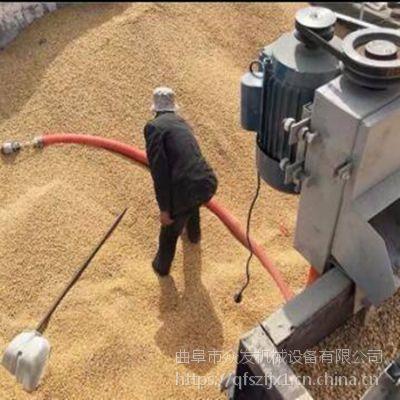 谷物车载吸粮机 玉米小麦多功能抽粮机 倒粮机