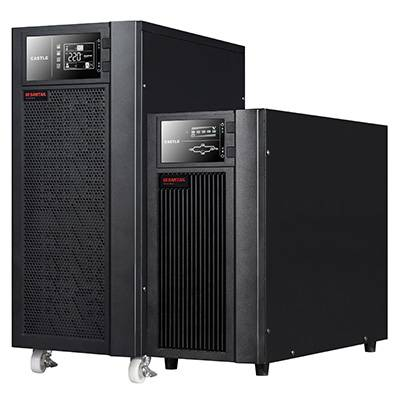 深圳山特UPS电源10KVA/9KW单进单出UPS电源厂家
