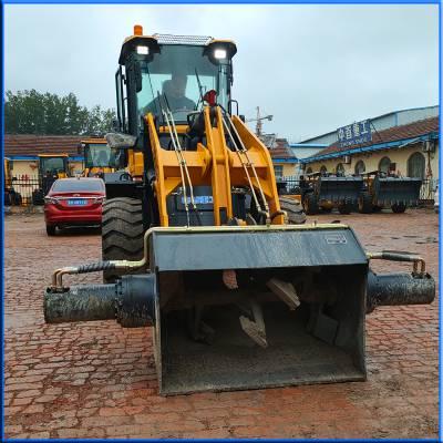 移动铲车搅拌机A 铲车改装搅拌斗厂家A 西藏 技术先进凌