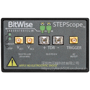 TDR/TDT时域分析仪 BitWise TDR/TDT时域分析仪