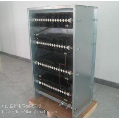 鲁杯电阻器RT52-200L-8/2H不锈钢网状形电阻器元件