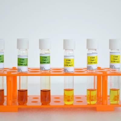 量子化工 COD检测试剂 化学需氧量 水质检测