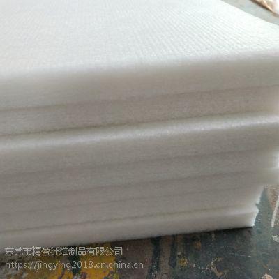 东莞工厂定制供应5CM厚E0级环保聚酯纤维吸音棉B1级建筑吸音板毡墙体吊顶填充棉