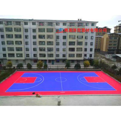 岳阳小区运动场塑胶地面设计图,华容公园学校篮球场专业施工预算方案