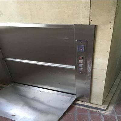 餐馆传菜电梯-太原俊迪电梯(在线咨询)-山西传菜电梯
