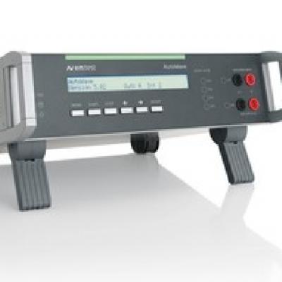 emtest测试/瑞士AutoWave电瓶供电模拟