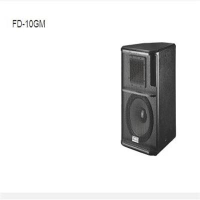 北京FIDEK飞达音箱FD-10GM