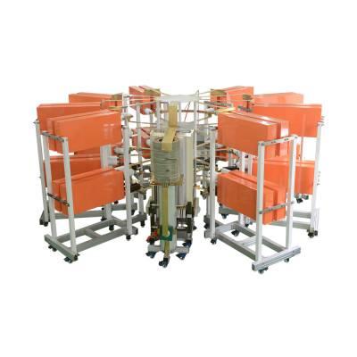 3Ctest/3C测试中国LCG200AI类雷电电流试验系统