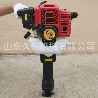 单人手持式取土钻机STC-2环刀取土钻机最深10米