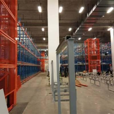 智能货架生产-智能货架- 华飞仓储