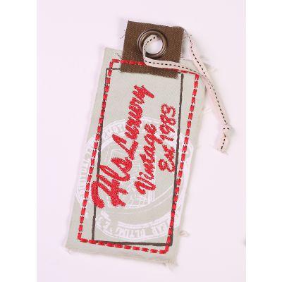 服装吊牌定做 制作logo卡片标签印刷 女装男装童装内衣 衣服吊牌