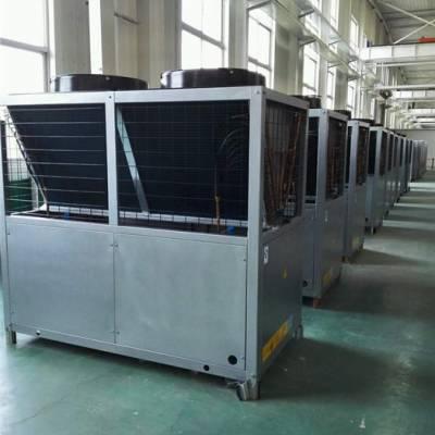 单冷模块式中央空调安装-瑞冬集团值得信赖