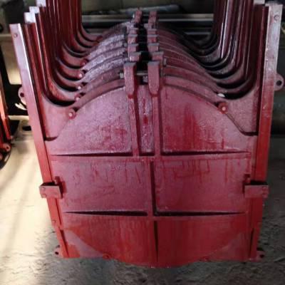 闸门厂家 500*500拱形闸门尺寸结构特点