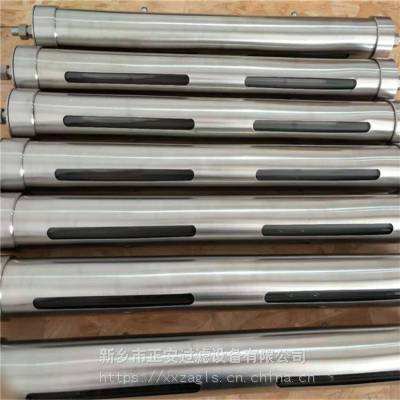 正安厂家供应 不锈钢离子交换柱GQ04_离子交换柱GQ04