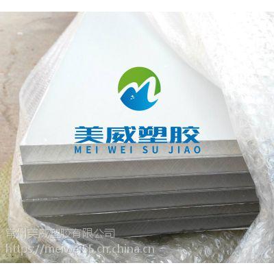 厂家直销南京透明PVC板加工