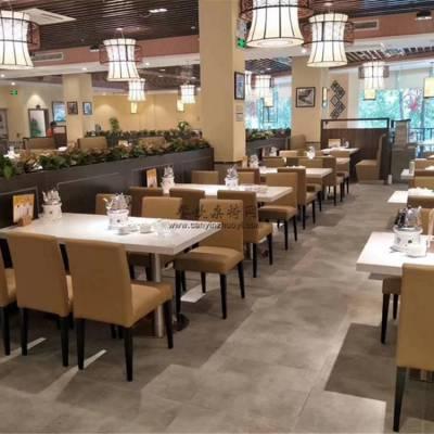 乐山市饭店家具,酒店西餐桌椅供货直销价