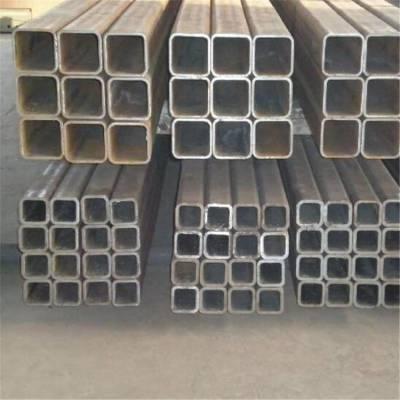 无缝管方矩管加工厂 Q345B方矩管厂家