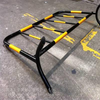 厂家直销商场活动现场不锈钢铁马护栏 工地施工可移动临时围挡