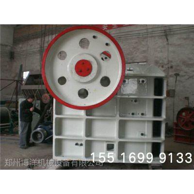 成都供应PE750*1060型颚式破碎机多少钱 750鄂式磕石机价格
