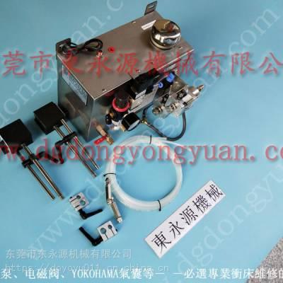 自动化 冲压模具自动喷油系统,冲压剪板机自动涂油器找 东永源