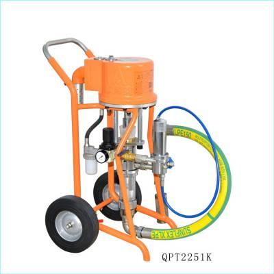 欧耐实喷涂机-QPT2251K-大流量钢桶线环氧富锌专用喷涂机
