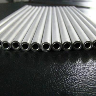 海南S31608不锈钢脱脂管_022Cr17Ni12Mo2不锈钢白钢管_大口径不锈钢卫生管