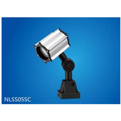 日本NIKKI(日机) 防水型LED聚光燈NLS03/05系列NLSM05C-DC