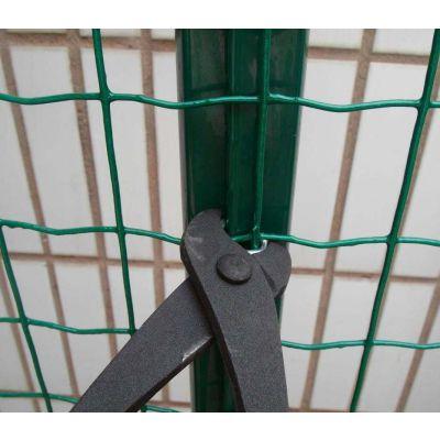 优质荷兰网 圈玉米铁丝网图片 养殖用铁丝网批发
