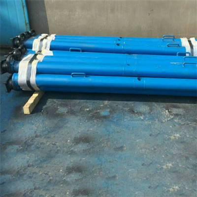 山东金诚生产悬浮式单体液压支柱 DWX悬浮型支柱 28内柱式单体支柱