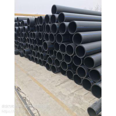 厂家直销 pe给水管 国标给水管 保定 张家口北京 石家庄大同 榆林 太原 呼和浩特 包头二连浩特