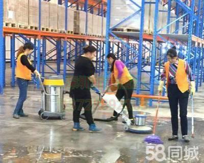 商场保洁哪家公司好-布吉保洁哪家公司好-龙兴清洗外墙服务