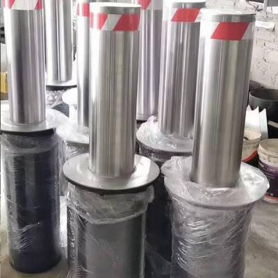 防爆液压路障升降柱价格-华瑞电子质量过硬