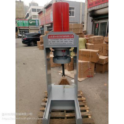 供应河北2019新型液压榨油机 榨油机 茶籽榨油机经销价格