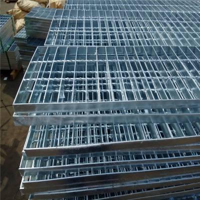 暗沟钢盖板 地下室地沟钢盖板 排水沟格栅盖板