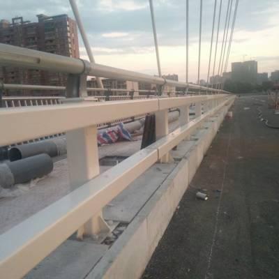 桥梁防撞护栏价格-广东防撞护栏-山东神龙金属护栏