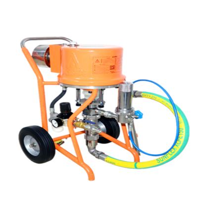欧耐实喷涂机-AQ6C/6K喷涂机-高浓度厚膜型重防腐涂料专用喷涂机