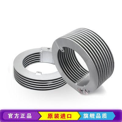原装普旭真空泵散热器 RA0160 202 RA0250 302 305 5层 9层散热器