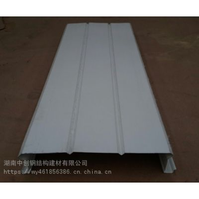 YX38-305隐藏式彩钢墙面板