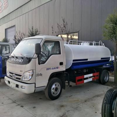 丰农环卫 5/8/10吨洒水车东风多利卡洒水车