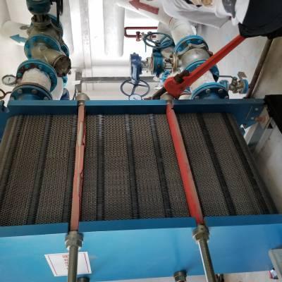 河北盛章 循环水专用缓蚀阻垢剂型号