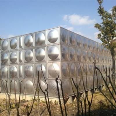 不锈钢水箱价格新闻 德阳不锈钢水箱价格表