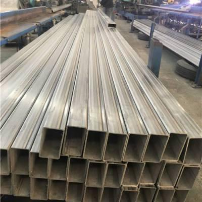 304方管直销 花都304工业方管 佛山304不锈钢方管厂家