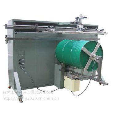 金华市丝印机厂家,小型半自动移印机,圆面滚筒印刷机