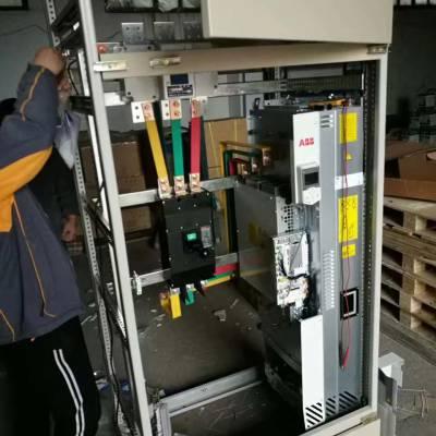 山东水泵变频控制柜 淄博创银供应