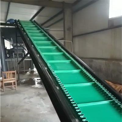 移动式装车升降输送机 工厂用输送带 带式上料机