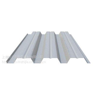 丽水YX51-246-720开口楼承板_建筑楼面钢承板厂家